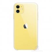 Apple průhledný kryt pro iPhone 11