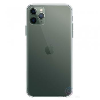 Apple průhledný kryt pro iPhone 11 Pro Max