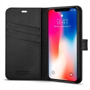 Spigen Wallet S Case for iPhone X