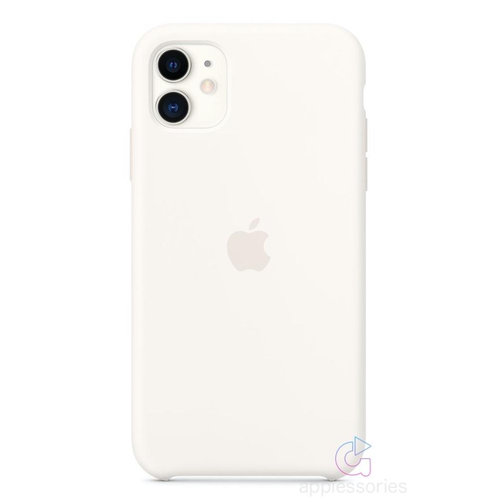 Apple iPhone 11 Silicone Case