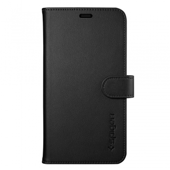 Spigen Wallet S Bookcase for iPhone Xs / X