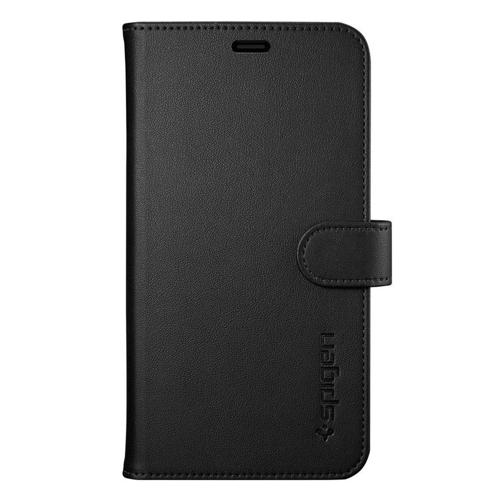 Spigen Wallet S Bookcase for iPhone...