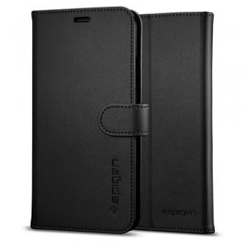 Spigen Wallet S pouzdro pro iPhone Xs / X