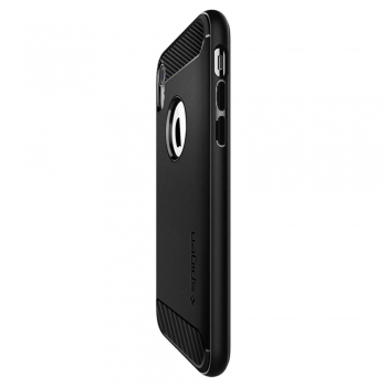Spigen Rugged Armor kryt pro iPhone Xr