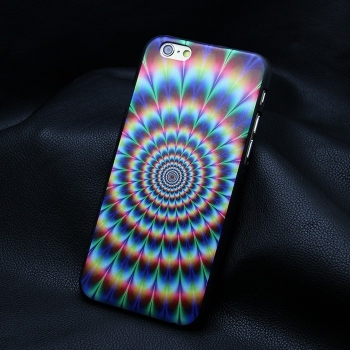 Kryt pro Apple iPhone 6 HYPNOTIC