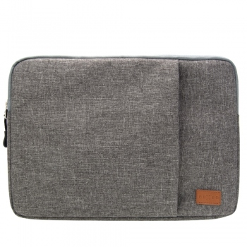 "Fixed Campus 15.6"" Laptop Sleeve"