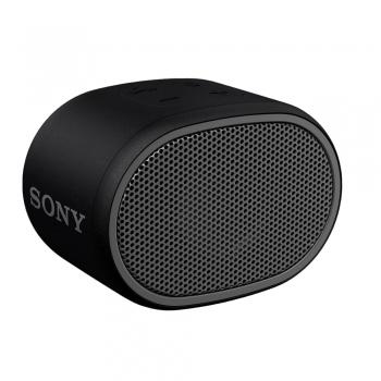 Sony SRS-XB01 - bezdrátový reproduktor - černý