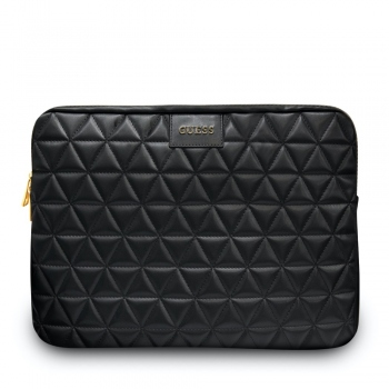 Guess Quilted sleeve for MacBook 13""