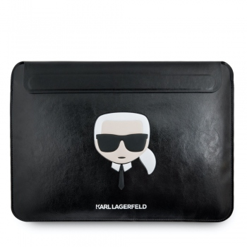 Karl Lagerfeld Ikonik Sleeve for MacBook 13""