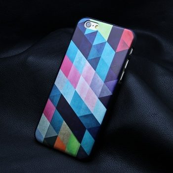 ABSTRACT Hard Case iPhone 6/6S
