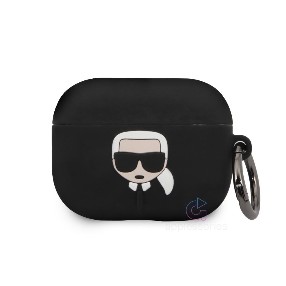 Karl Lagerfeld silikonové pouzdro pro...