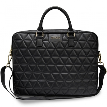 Guess Quilted Computer Bag for MacBook 15""