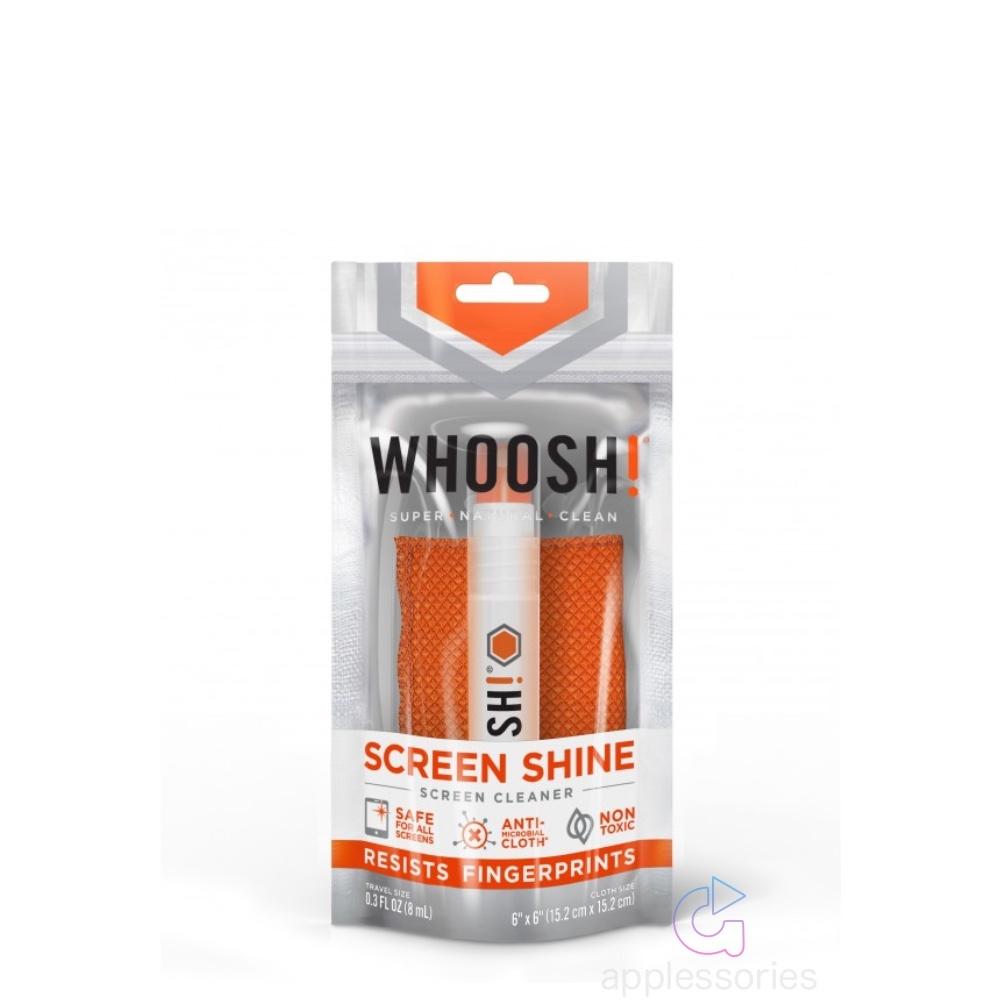 WHOOSH! Screen Shine Pocket čistič obrazovek - 8 ml