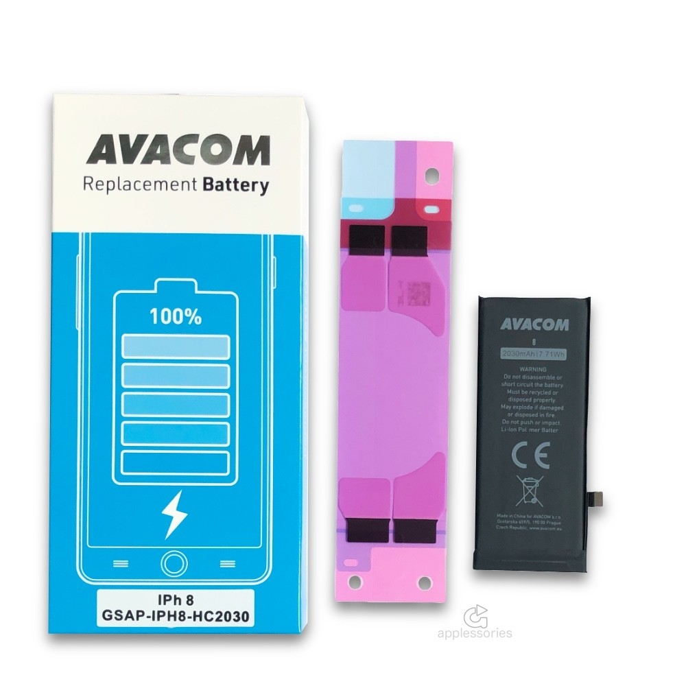 Avacom High Capacity battery for...