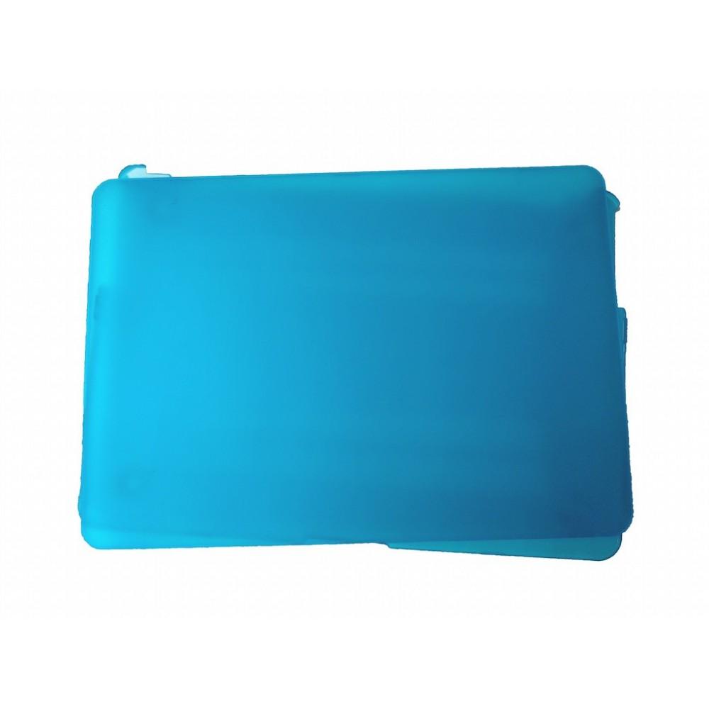 "Kryt na MacBook 13"" - barevný, Barva Modrá, Velikost Air 13"