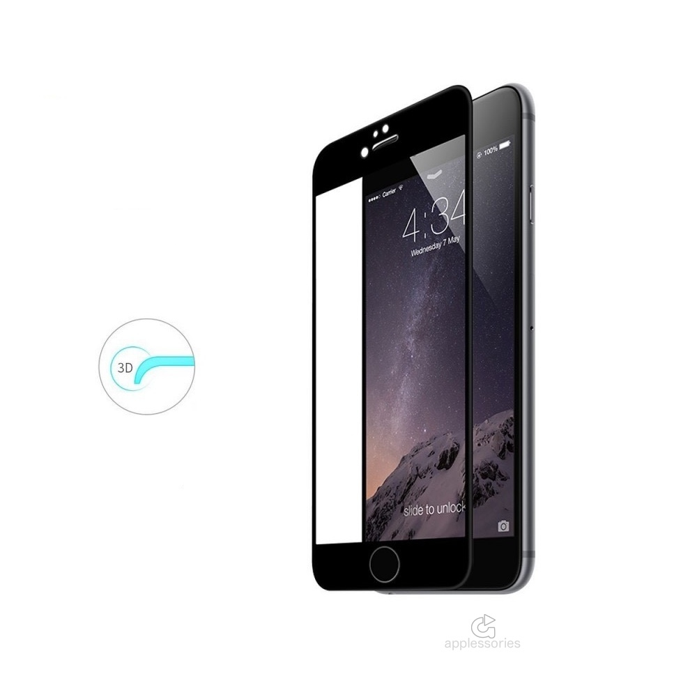 RhinoTech 2 3D Tempered Glass for...