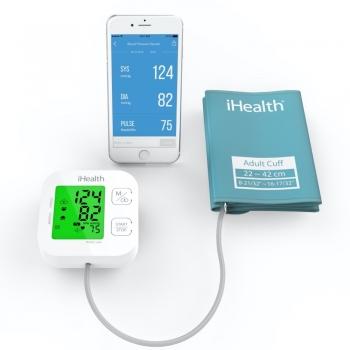 iHealth TRACK měřič krevního tlaku