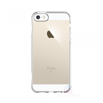 Cellularline Fine Thin Case for iPhone SE / 5s / 5