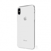 Applessories Clear Case for iPhone Xs / X