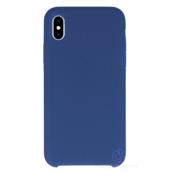 Applessories Silicone Case for iPhone Xs Max
