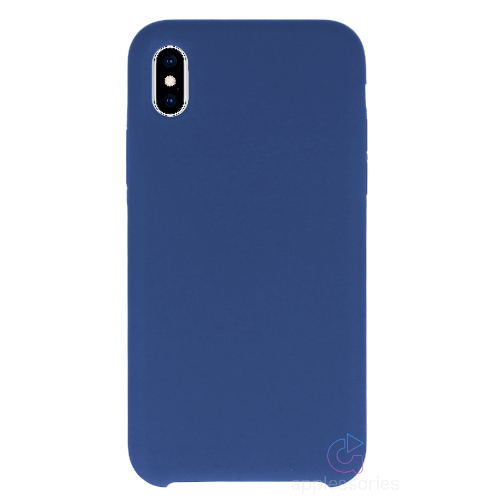Applessories Silicone Case for iPhone...