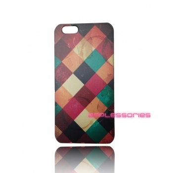 RHOMB Hard Case for iPhone 6/6S