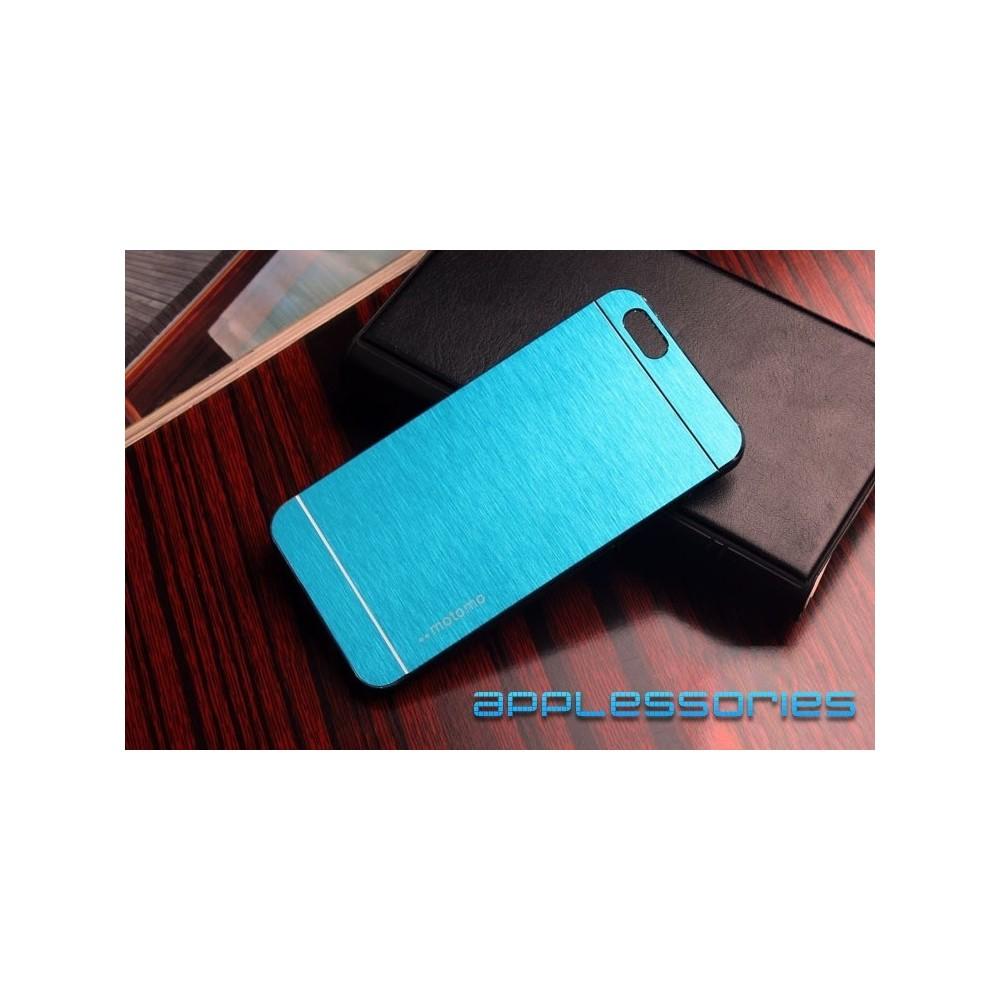 Motomo Hydro Prime kryt na iPhone 6/6S, Barva Modrá