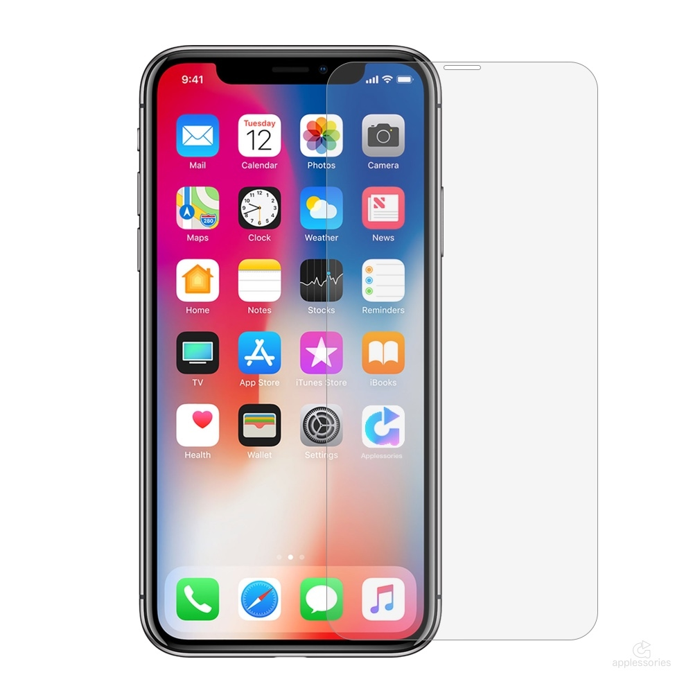 Glass PRO+ tvrzené sklo pro iPhone 11 Pro / Xs / X