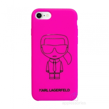 Karl Lagerfeld Neon...