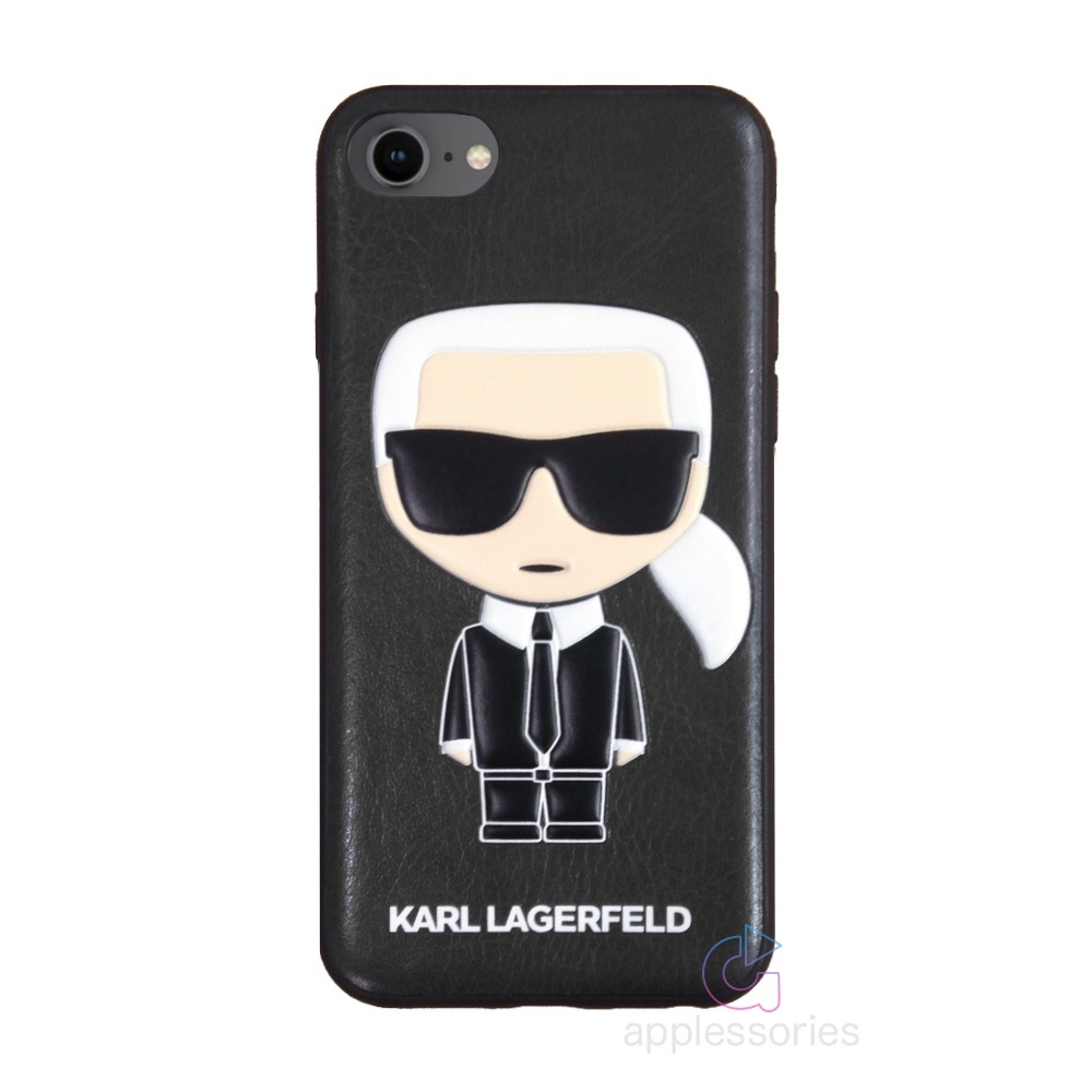 Karl Lagerfeld Ikonik Case for iPhone...