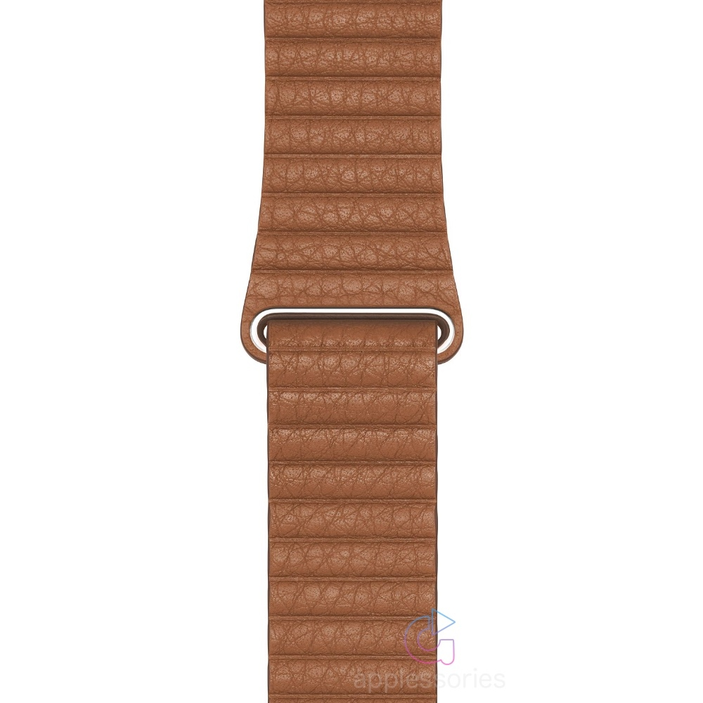 copy of Leather Loop for Apple Watch...