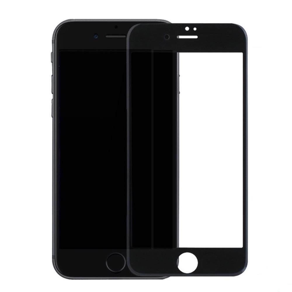 ODZU E2E tempered glass for iPhone SE...