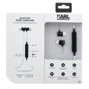 Karl Lagerfeld Wireless Stereo Headset