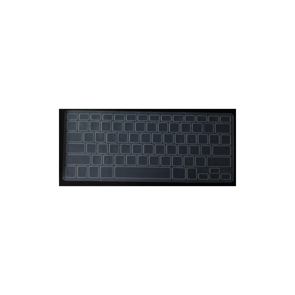 Silikonový kryt klávesnice pro Macbook 13,15,17 US, Varianta US - Americká