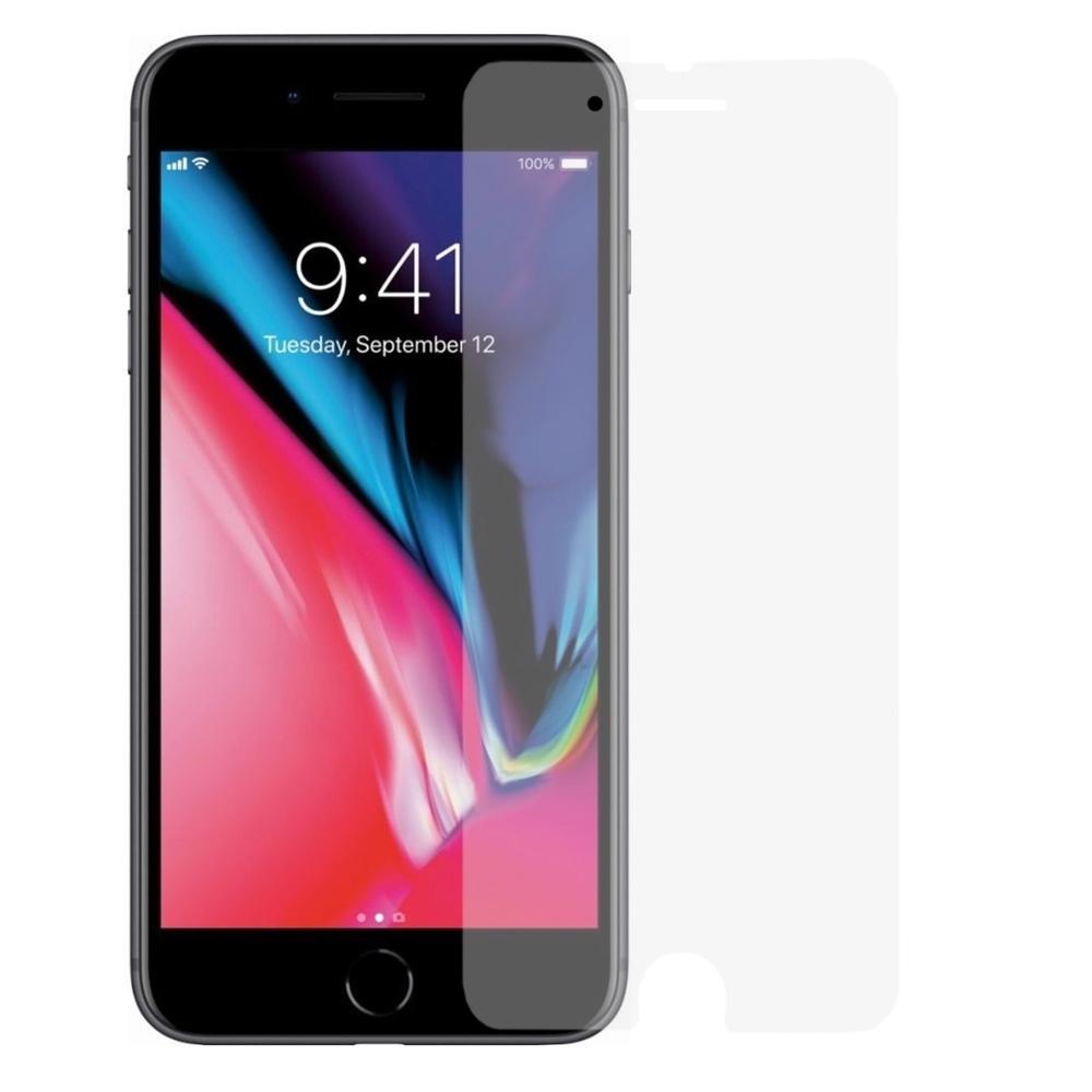 Swissten Defence tvrzené sklo na iPhone 8 Plus / 7 Plus