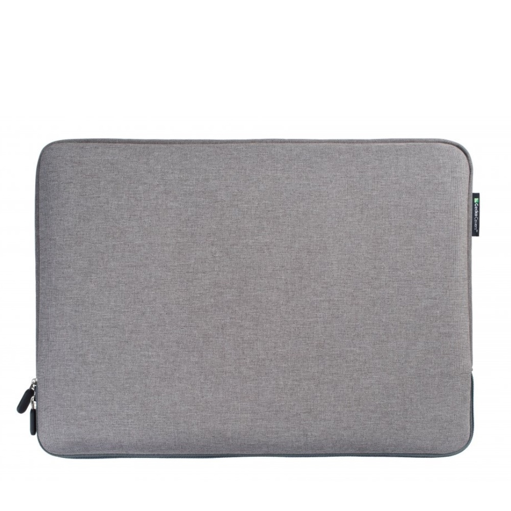 "Gecko Covers Canvas Zipper Sleeve pouzdro 13"" šedé"