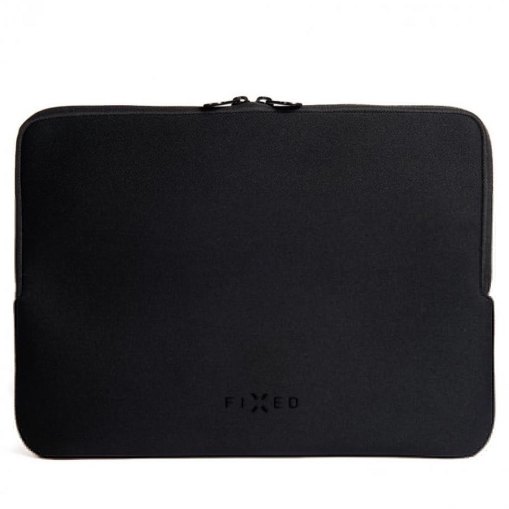 """Fixed Sleeve neoprenový obal pro notebooky 15"""" černý"""