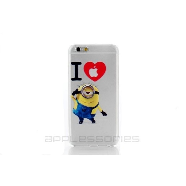 Kryt pro Apple iPhone 6 MINION