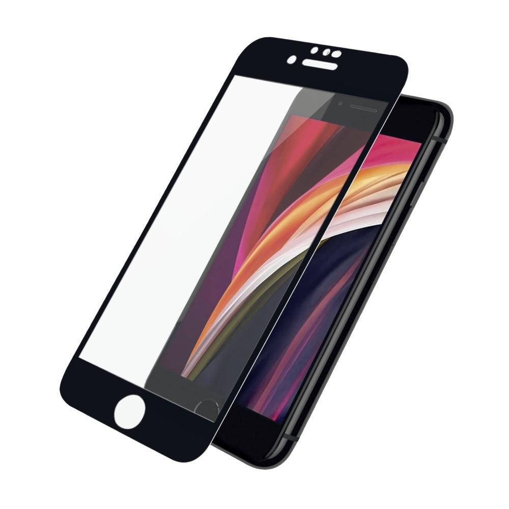 PanzerGlass Case Friendly pro iPhone SE / 8 / 7 / 6