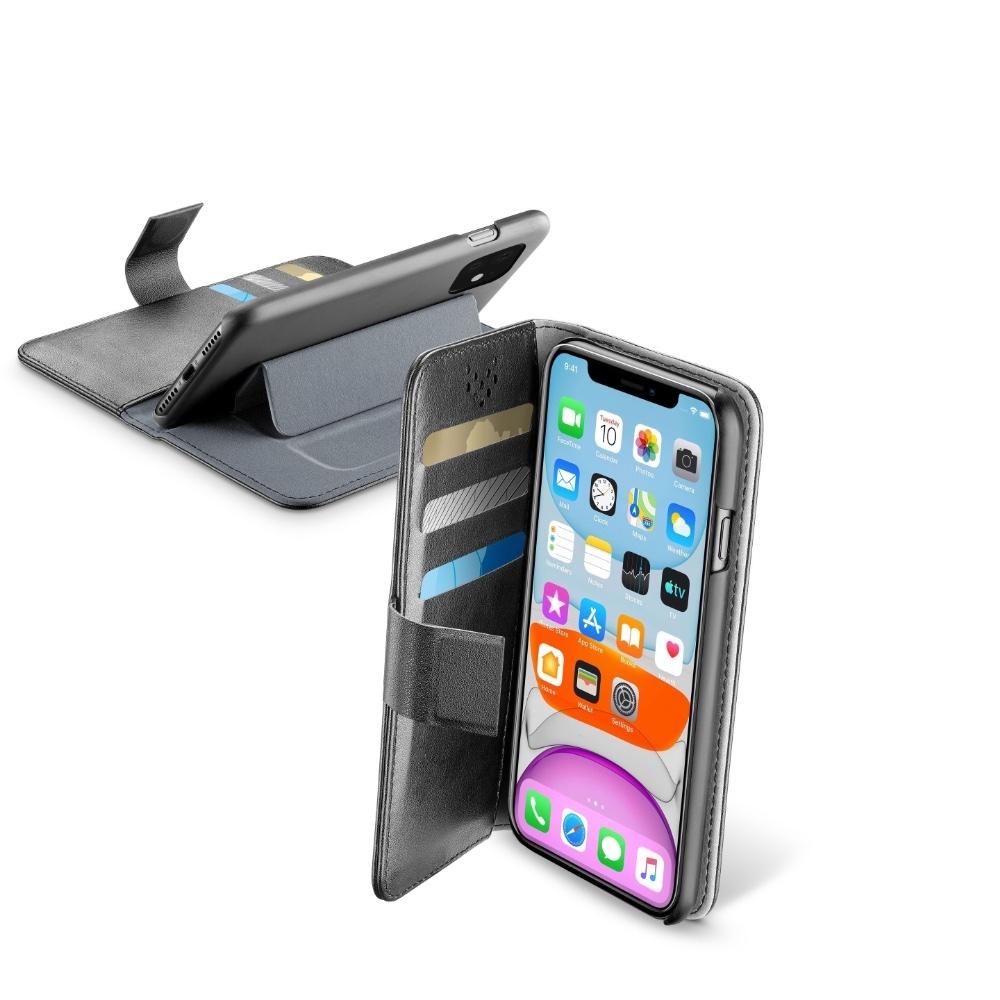CellularLine Book Agenda pouzdro pro iPhone 11