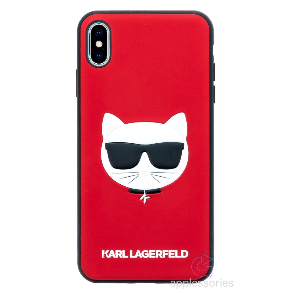 Karl Lagerfeld Choupette Ikonik Case...