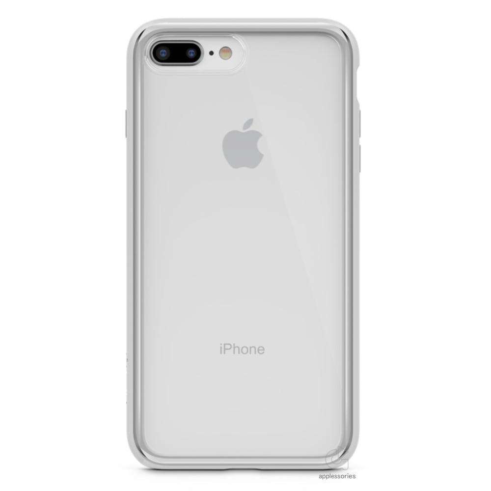 Belkin SheerForce Elite kryt pro iPhone 8 Plus / 7 Plus
