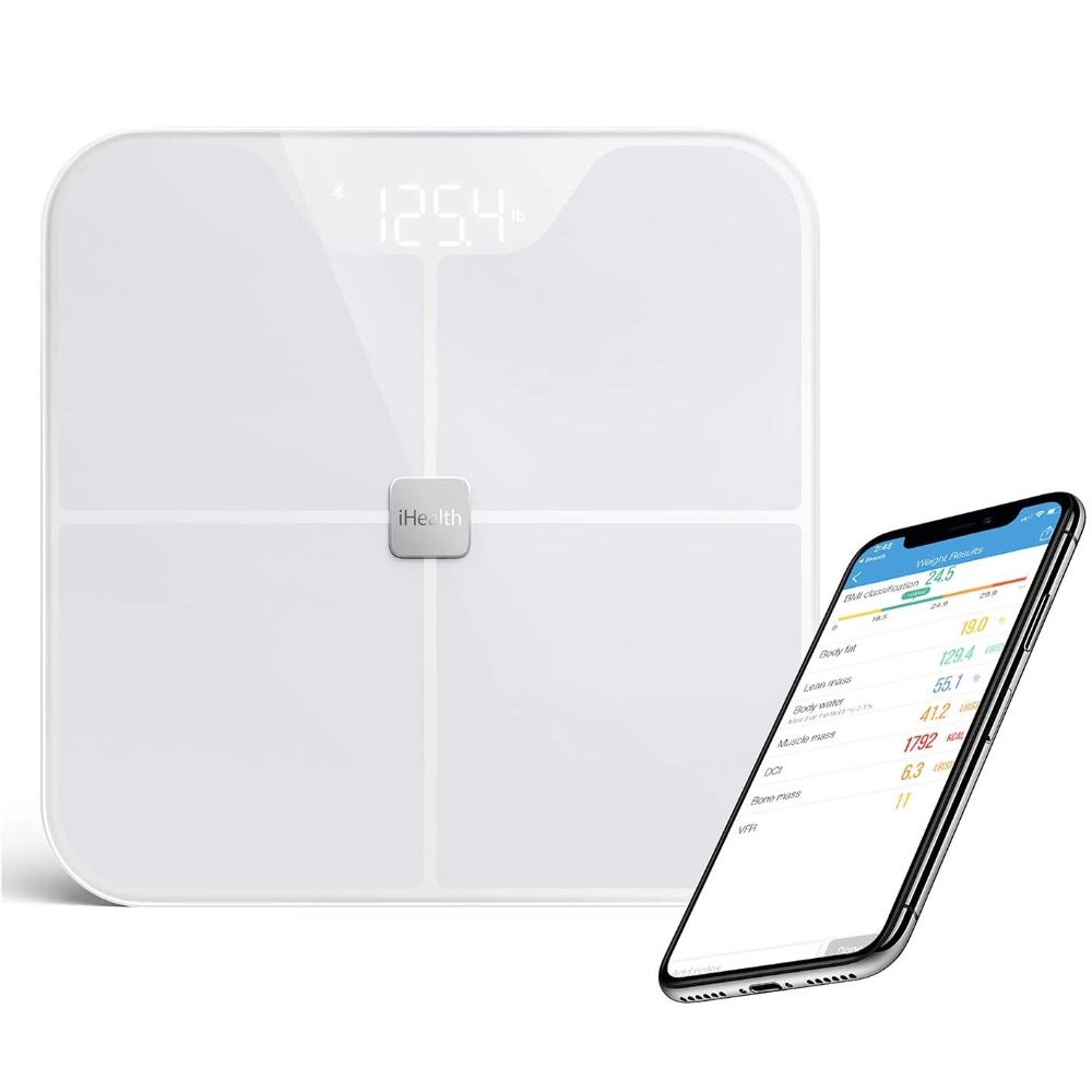iHealth Fit Smart Body Composition Scale