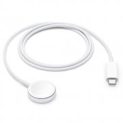 Apple Magnetická nabíječka pro Apple Watch s USB‑C kabelem (1m)