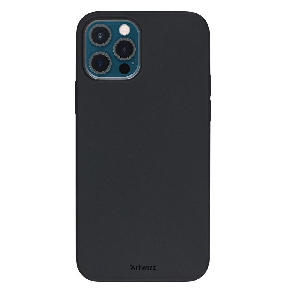 Artwizz TPU černý kryt pro iPhone 12 Pro Max