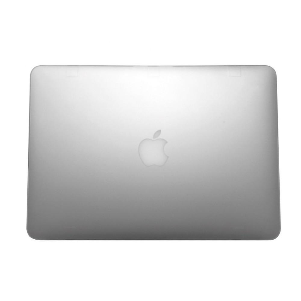 Kryt na MacBook - průhledný, pogumovaný, Velikost Pro 15 Retina
