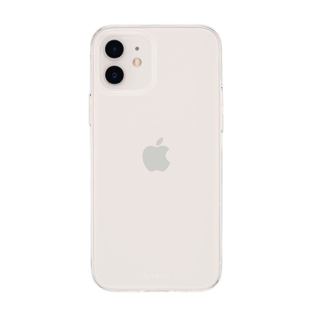 Artwizz NoCase průhledný kryt pro iPhone 12 Mini