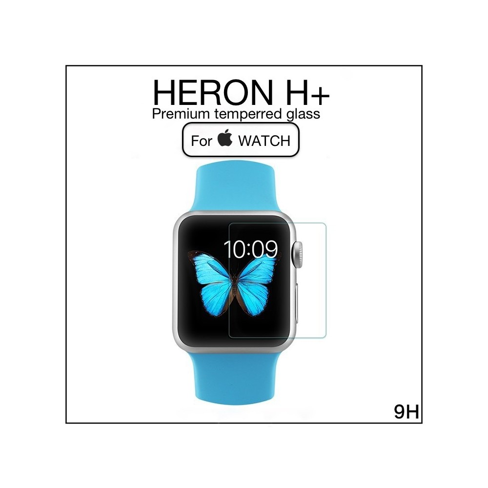 Tvrzené sklo pro Apple Watch 38mm, Velikost 38mm