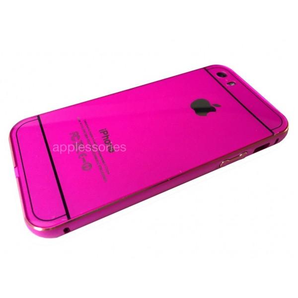 Kryt Hybrid Case na iPhone 5/5S/SE
