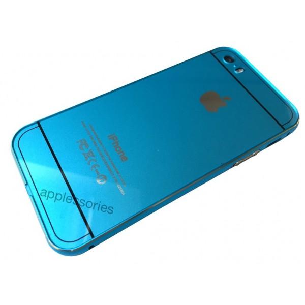 Hybrid Case pro Apple iPhone 5S